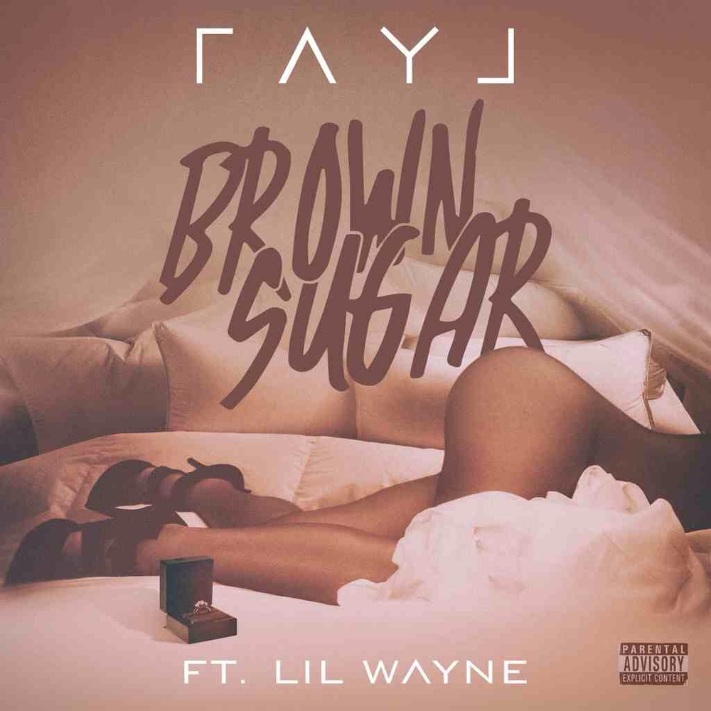 "RAY J ft  LIL WAYNE    ""Brown Sugar"" Official Music Video"