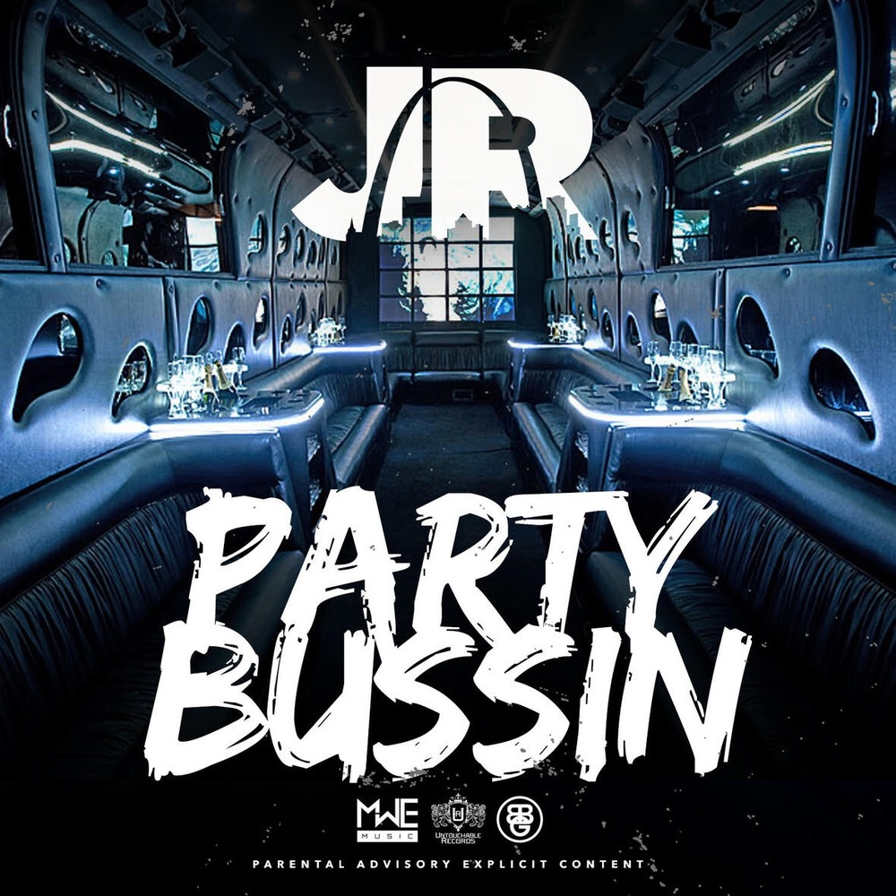 "J.R. Officially released the hot buzzing single "" Party Bussin  ""  listen now on soundcloud  https://m.soundcloud.com/officialjr314/partybussin"