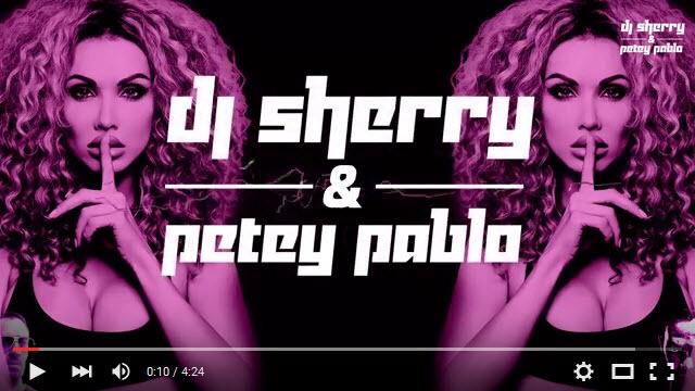 Follow DJ Sherry      Fb.com/djsherryshow  or my web:  www.djsherry.com