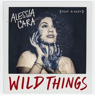"Alessia Cara ft G-Eazy - Wild Things  Full article about the emerging music artist signed to Def Jam and now her collaboration with G-Eazy. Exclusive interview why ""Wild Things"" is such a major hit single!  http://www.billboard.com/articles/columns/pop/7317854/alessia-cara-real-life-friends-wild-things-video"