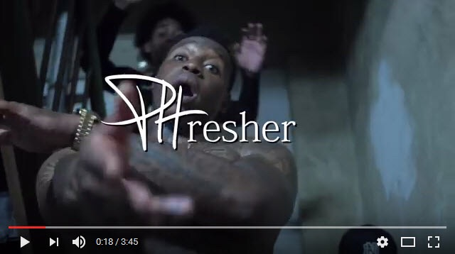"Phresher ""Wait A Minute"""