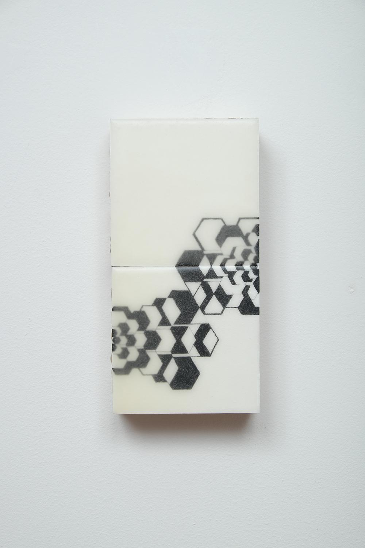 Composite 2012  mixed media wood, 20cmx10cmx5cm