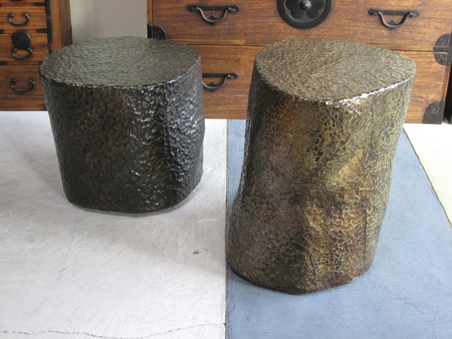 METAL CLAD STUMPS