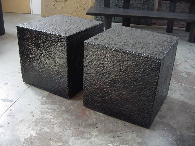 METAL CLAD TABLES