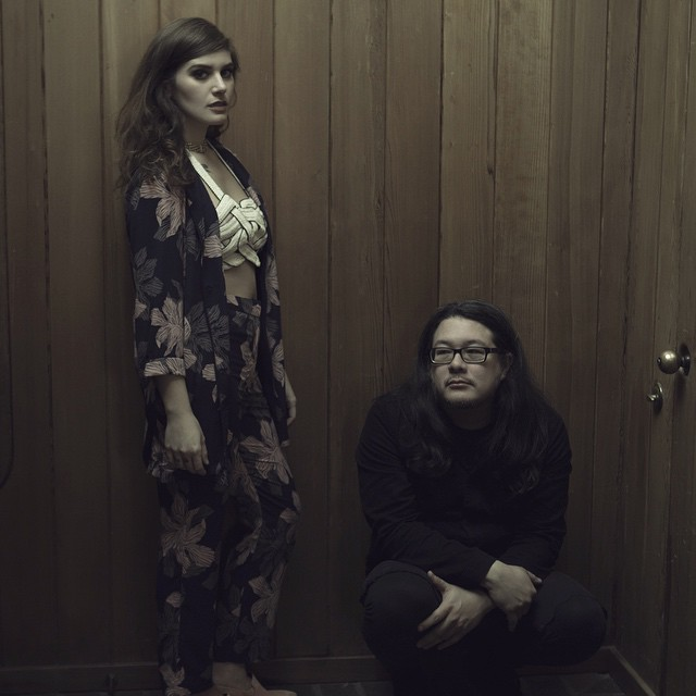 Image: Best Coast's Instagram