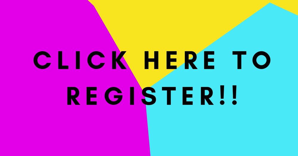 Registrations open now