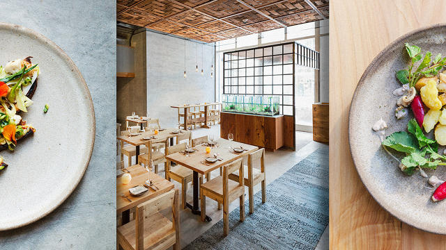 Fast Company: The Most Environmental Restaurant in the World Just Opened