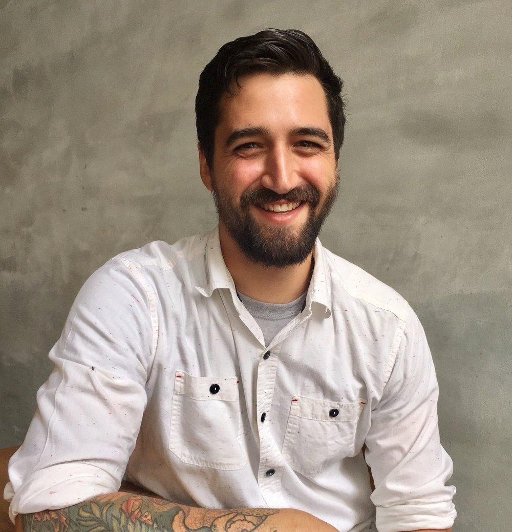 MICHAEL ANDREATTA  is Chef of The Perennial. He met Anthony and Karen as he worked his way up at Commonwealth, and after a three-year sojourn in Chicago (cooking at Boka, The Publican, and Publican Anker), he is happy to be back in the Bay Area.