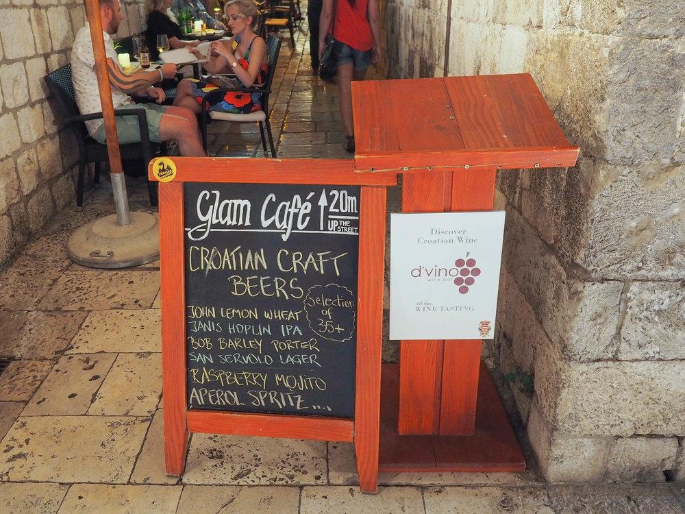 best restaurants in dubrovnik, croatia 10