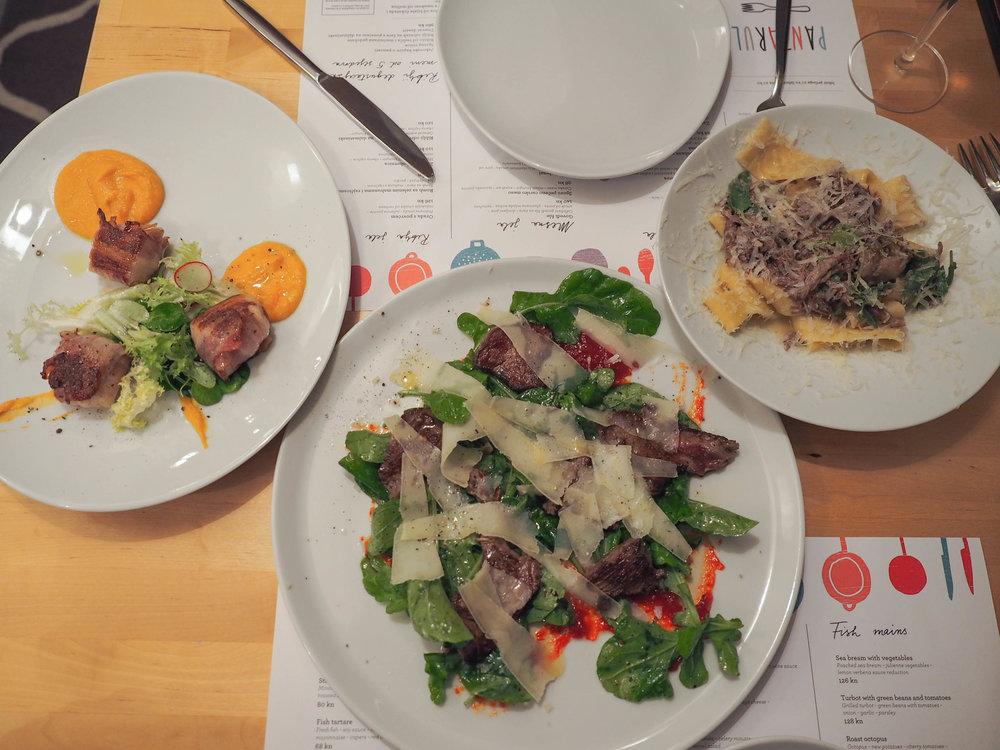 best restaurants in dubrovnik, croatia 05