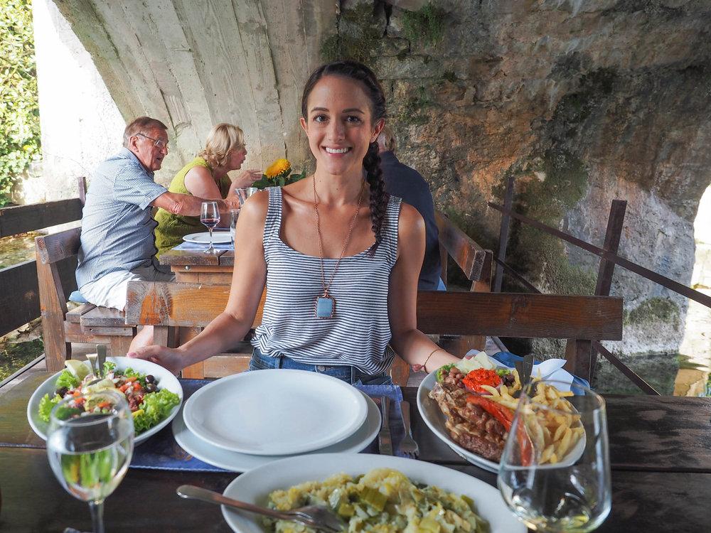 best restaurants in dubrovnik, croatia 06