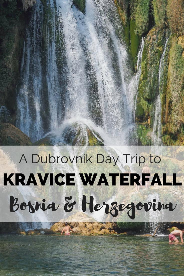 kravice-waterfall-dubrovnik-day-trip