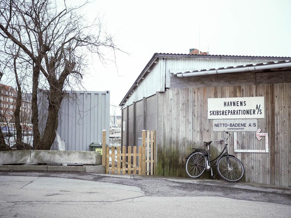 24 Hours in Copenhagen, Denmark