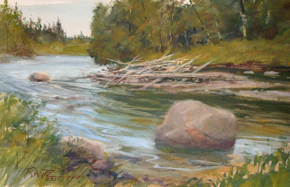 Anchor River S O L D