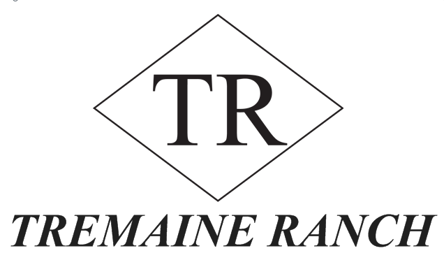 TREMAINE RANCH