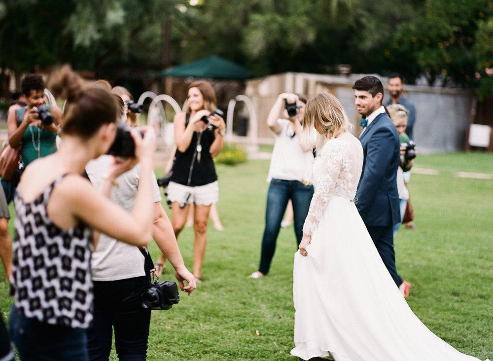 arizona fine art wedding shoot at tremaine ranch