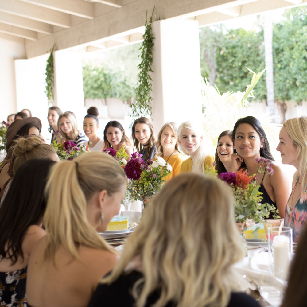 Bloguettes Influencer Brunch - featured on bloguettes