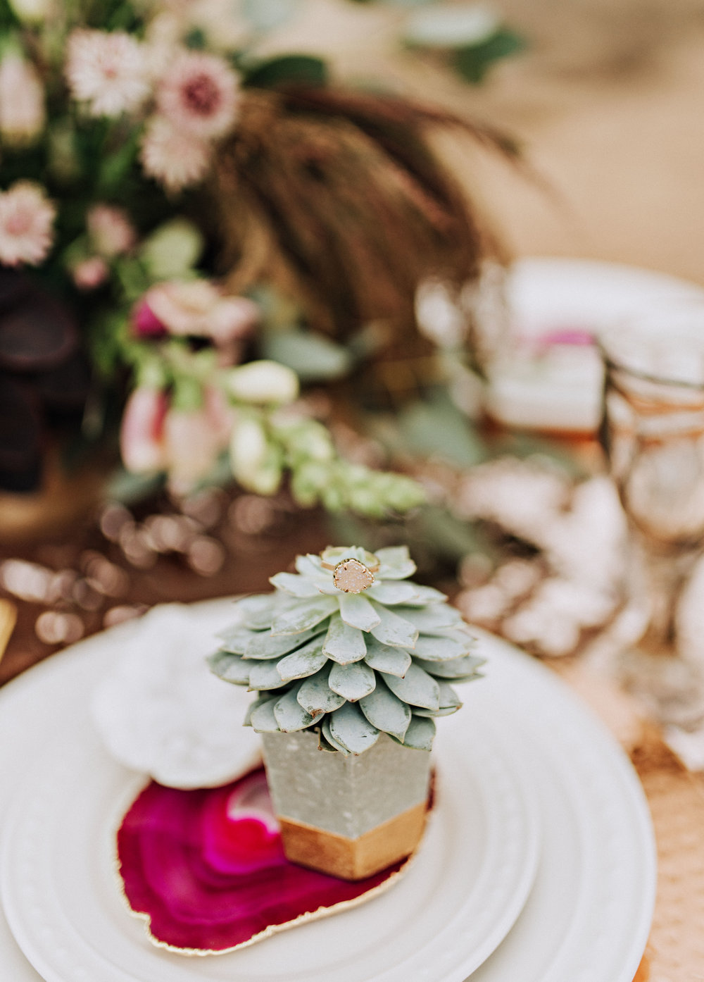 metallic desert shoot tremaine ranch phoenix arizona wedding event specialy vintage rentals23.jpg