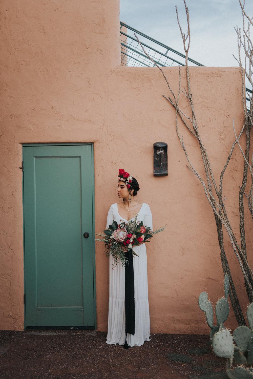 Frida Kahlo Wedding Tremaine Ranch Phoenix Arizona Wedding Specialty Vintage Event Rentals28.jpg