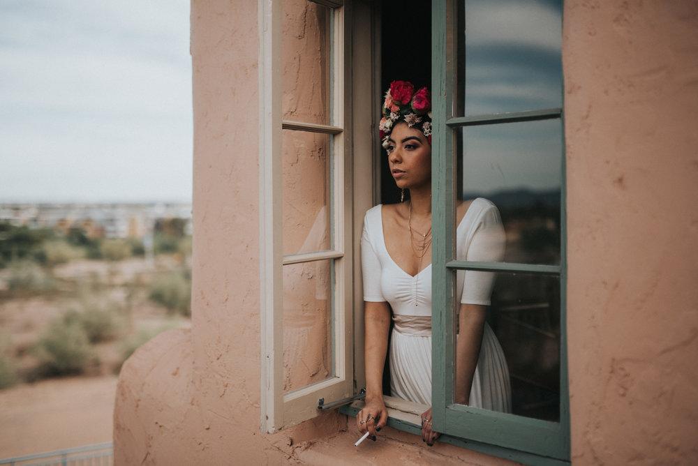 Frida Kahlo Wedding Tremaine Ranch Phoenix Arizona Wedding Specialty Vintage Event Rentals75.jpg