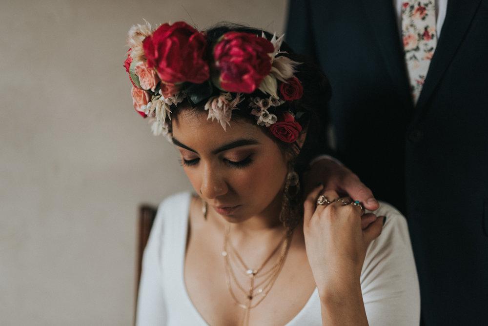 Frida Kahlo Wedding Tremaine Ranch Phoenix Arizona Wedding Specialty Vintage Event Rentals84.jpg