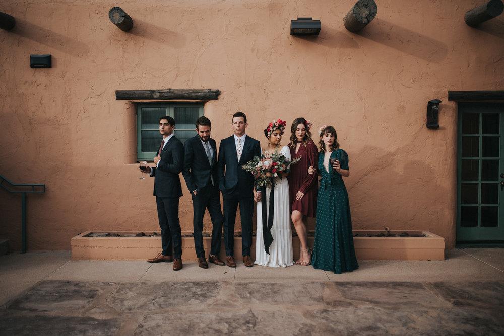 Frida Kahlo Wedding Tremaine Ranch Phoenix Arizona Wedding Specialty Vintage Event Rentals138.jpg