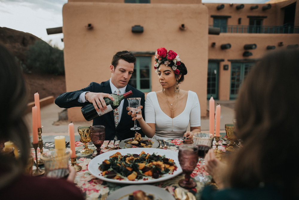 Frida Kahlo Wedding Tremaine Ranch Phoenix Arizona Wedding Specialty Vintage Event Rentals178.jpg