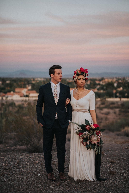 Frida Kahlo Wedding Tremaine Ranch Phoenix Arizona Wedding Specialty Vintage Event Rentals241.jpg