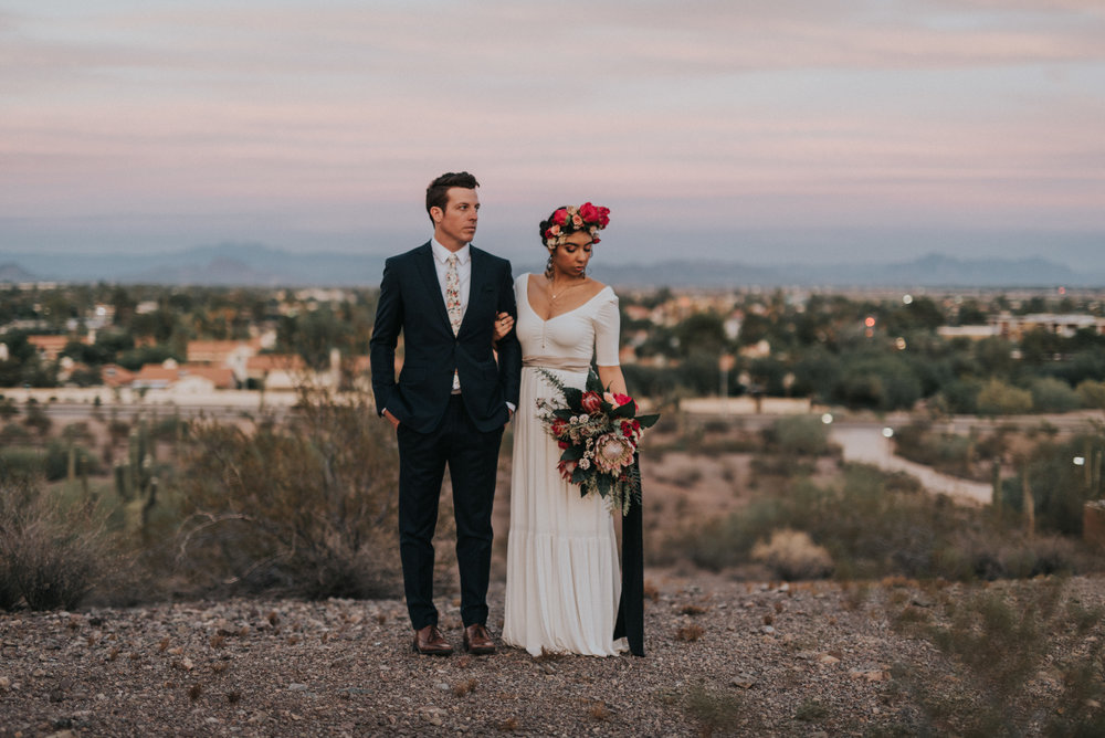 Frida Kahlo Wedding Tremaine Ranch Phoenix Arizona Wedding Specialty Vintage Event Rentals242.jpg