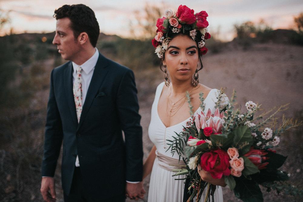 Frida Kahlo Wedding Tremaine Ranch Phoenix Arizona Wedding Specialty Vintage Event Rentals249.jpg
