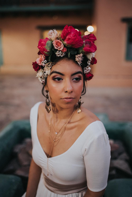 Frida Kahlo Wedding Tremaine Ranch Phoenix Arizona Wedding Specialty Vintage Event Rentals251.jpg
