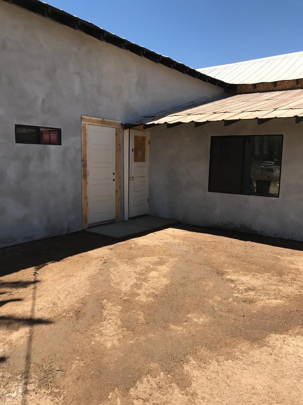 Rowhouse25 - Tremaine Ranch - Air BNB Rental - Phoenix, Arizona18.JPG