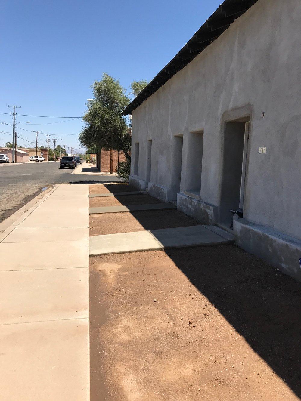 Rowhouse25 - Tremaine Ranch - Air BNB Rental - Phoenix, Arizona24.JPG