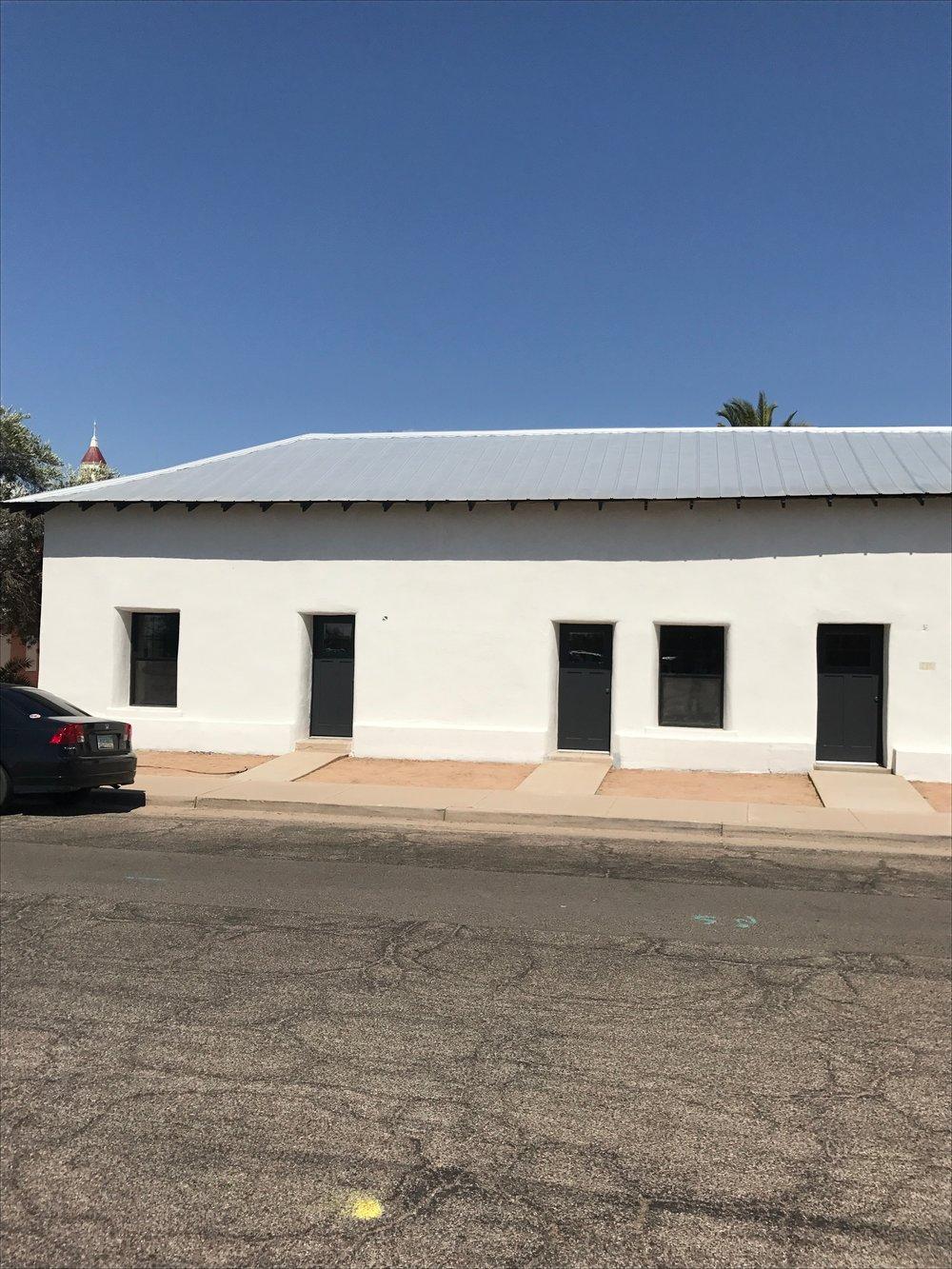 Rowhouse25 - Tremaine Ranch - Air BNB Rental - Phoenix, Arizona12.JPG