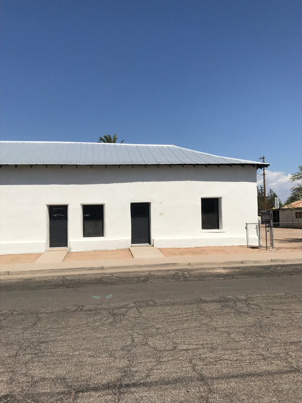 Rowhouse25 - Tremaine Ranch - Air BNB Rental - Phoenix, Arizona15.JPG