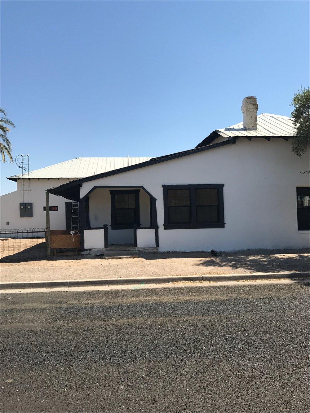Rowhouse25 - Tremaine Ranch - Air BNB Rental - Phoenix, Arizona23.JPG