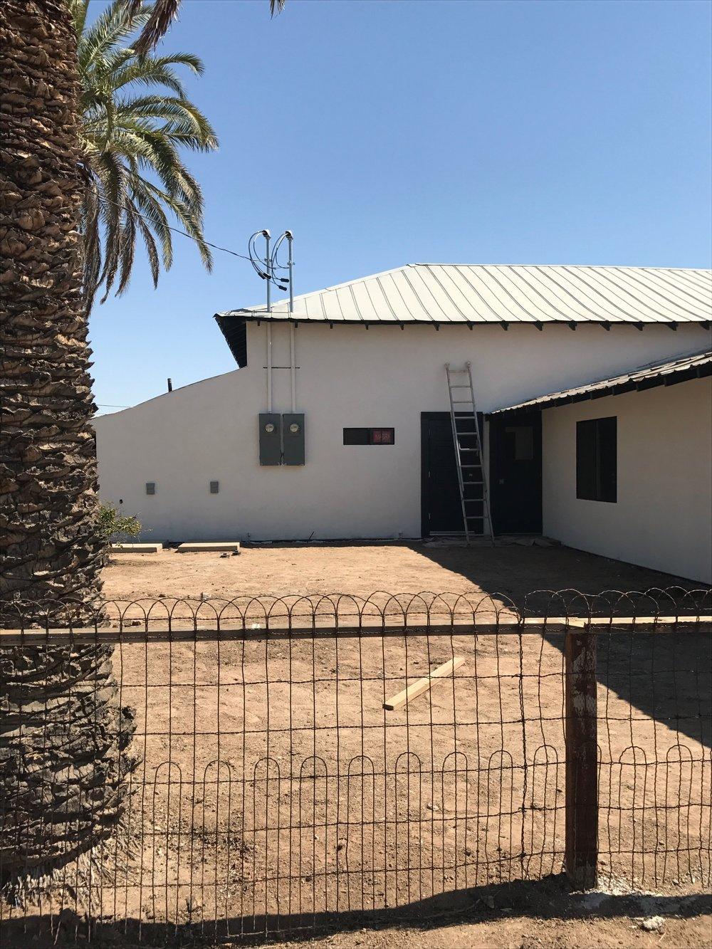 Rowhouse25 - Tremaine Ranch - Air BNB Rental - Phoenix, Arizona1.JPG