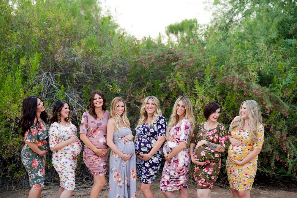 Tremaine Ranch Maternity Shoot Danielle Applebach Photography, Phoenix, Arizona - Wedding & Event Rentals, Vintage, Specialty141.jpg