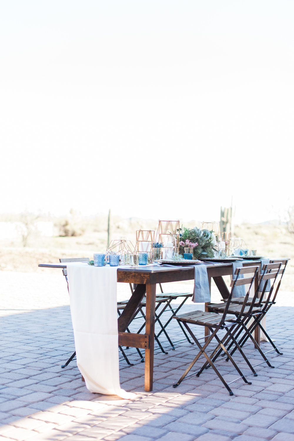 Modern Romance Desert Inspiration with Tremaine Ranch, Wedding & Event Rentals - Specialty - Vintage 8.jpg