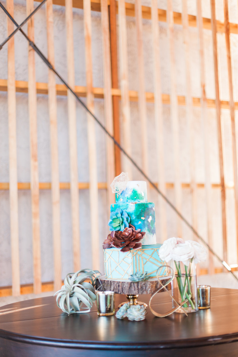 Modern Romance Desert Inspiration with Tremaine Ranch, Wedding & Event Rentals - Specialty - Vintage 21.jpg