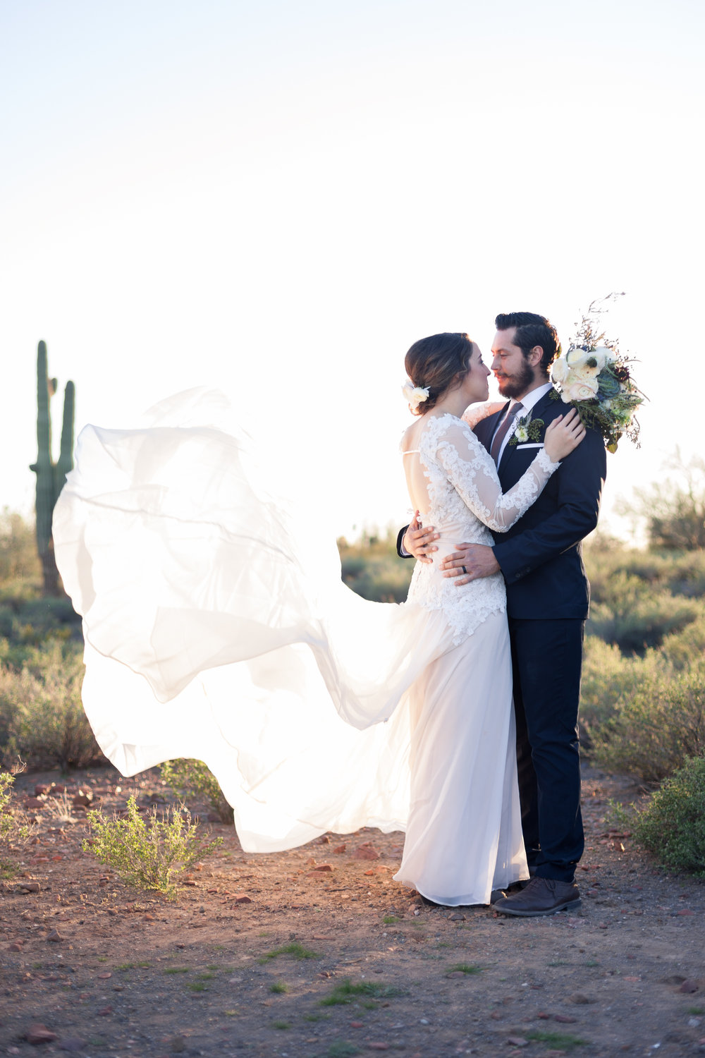 Modern Romance Desert Inspiration with Tremaine Ranch, Wedding & Event Rentals - Specialty - Vintage 36.jpg