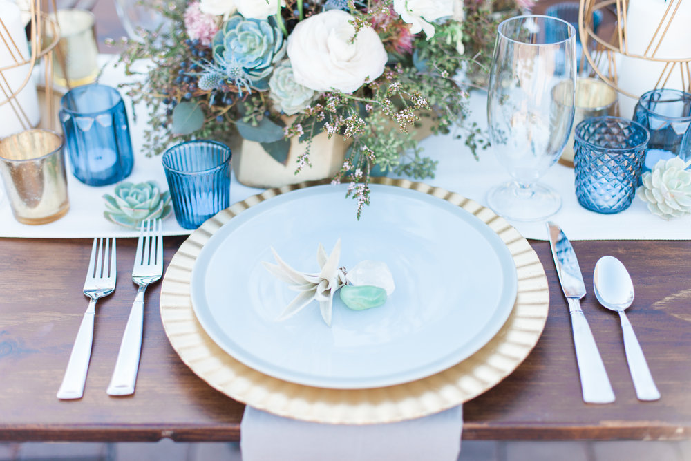 Modern Romance Desert Inspiration with Tremaine Ranch, Wedding & Event Rentals - Specialty - Vintage 89.jpg