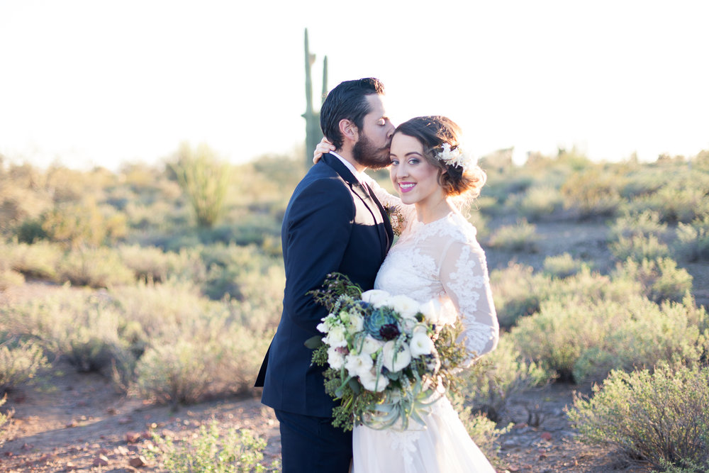 Modern Romance Desert Inspiration with Tremaine Ranch, Wedding & Event Rentals - Specialty - Vintage 104.jpg