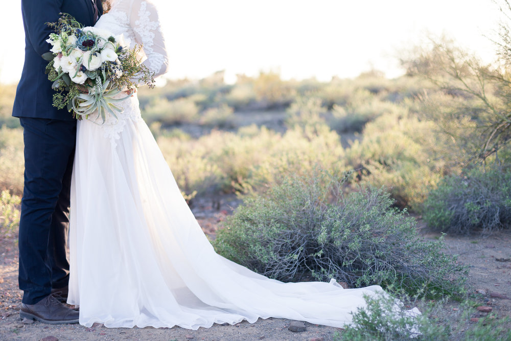 Modern Romance Desert Inspiration with Tremaine Ranch, Wedding & Event Rentals - Specialty - Vintage 105.jpg