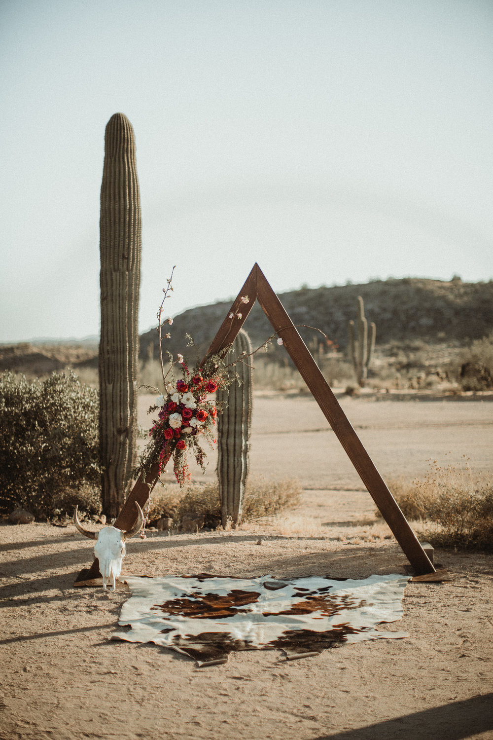 Desert Boho Vagabond Inspiration Shoot with Tremaine Ranch, From the daisies, Noir Floral, Phoenix, Arizona - Wedding & Event Rentals, Vintage, Specialty54.jpg