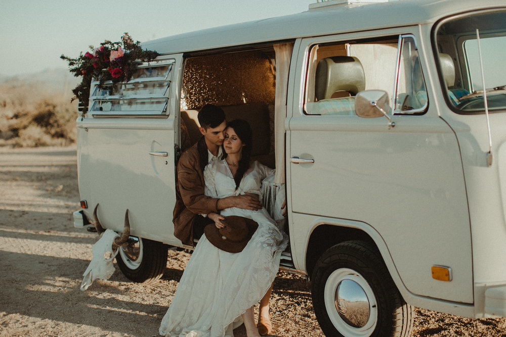 Desert Boho Vagabond Inspiration Shoot with Tremaine Ranch, From the daisies, Noir Floral, Phoenix, Arizona - Wedding & Event Rentals, Vintage, Specialty97.jpg