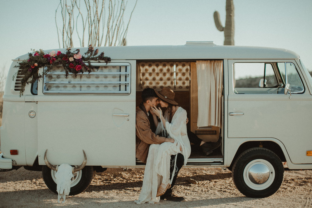 Desert Boho Vagabond Inspiration Shoot with Tremaine Ranch, From the daisies, Noir Floral, Phoenix, Arizona - Wedding & Event Rentals, Vintage, Specialty80.jpg