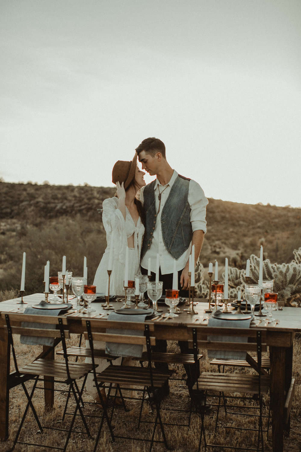Desert Boho Vagabond Inspiration Shoot with Tremaine Ranch, From the daisies, Noir Floral, Phoenix, Arizona - Wedding & Event Rentals, Vintage, Specialty134.jpg