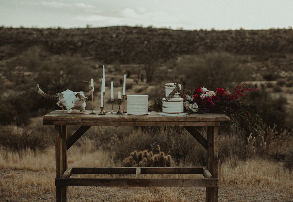 Desert Boho Vagabond Inspiration Shoot with Tremaine Ranch, From the daisies, Noir Floral, Phoenix, Arizona - Wedding & Event Rentals, Vintage, Specialty139.jpg