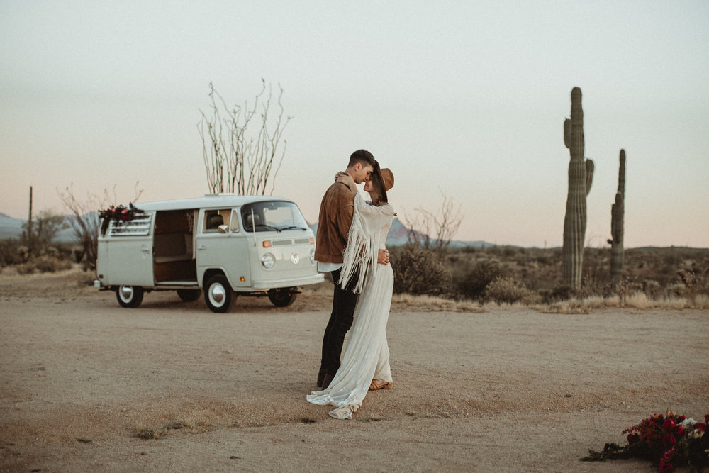 Desert Boho Vagabond Inspiration Shoot with Tremaine Ranch, From the daisies, Noir Floral, Phoenix, Arizona - Wedding & Event Rentals, Vintage, Specialty164.jpg